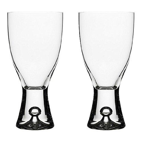 Iittala TAPIO 18 cl en verre à vin blanc