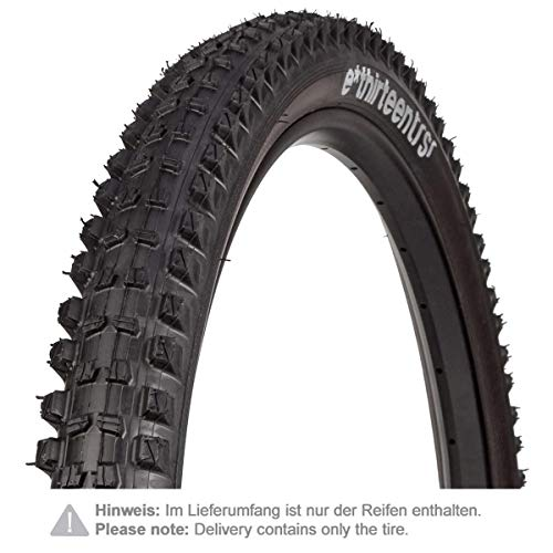 e*thirteen MTB-Reifen TRS Race Schwarz Gr. Dual Compound -