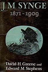 J. M. Synge, 1871-1909