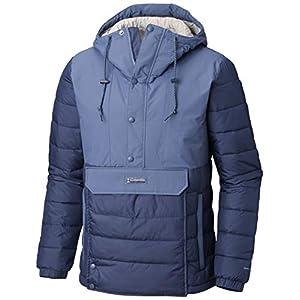 Columbia Men Winter Jackets M Norwester II