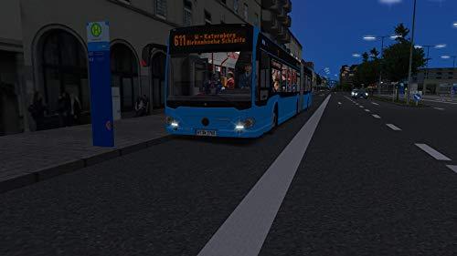 OMSI 2 - AddOn Wuppertal - PC [Edizione: Germania]