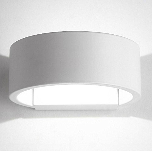 Moderne minimalistische Wandlampe LED Schlafzimmer Nachttischlampe Wandlampe kreative Wand Lampe minimalistischen Wohnzimmer Wandleuchte , 4