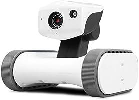 Appbotlink Riley Robot avec caméra de sécurité