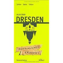 Alles über Dresden