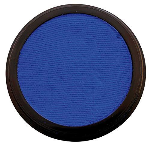 Eulenspiegel 183557 - Profi-Aqua Make-up Schminke - Himmelblau - 20 ml / 35g -