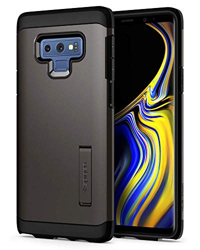 Spigen [Tough Armor Kompatibel mit Samsung Galaxy