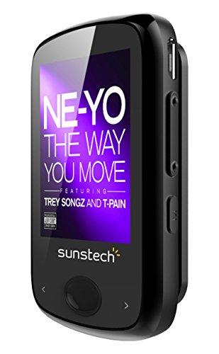 Sunstech Ibiza ja ( 8192 MB ) Grabadora De Audio Y Video