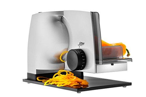 ritter Aufschnittmaschine sono 1 mit ECO-Motor für das Schneiden von Lebensmitteln