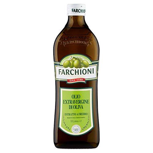 Farchioni olio extra vergine di oliva - 1 litro