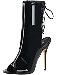 Pleaser - Sexier Than Ever - Zapatilla alta Mujer