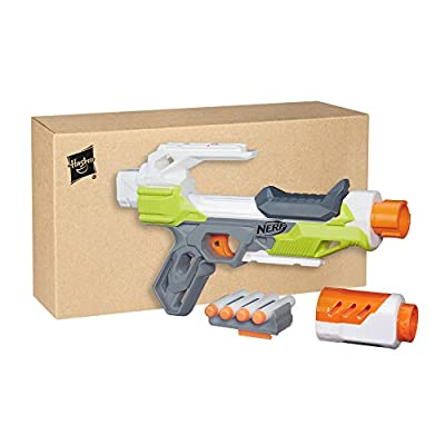 Nerf Modulus Ionfire Blaster & Accessories