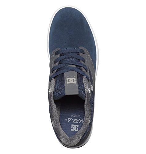 Basso Adys100151 S Mehrfarbig Scarpe Dc Uomo Shoes Lupo qwtx4FSgC