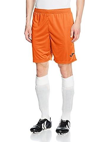 Joma 100053 800 Short d'équipement Homme Orange FR : M (Taille Fabricant : M)