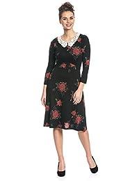 Vive Maria Damen Kleid My Sweet Rose Dress