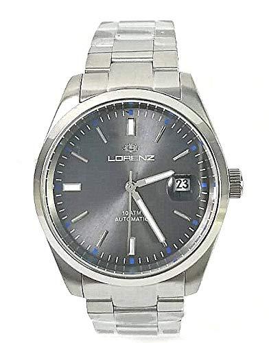 Orologio uomo Lorenz Ginevra 030134DD automatico
