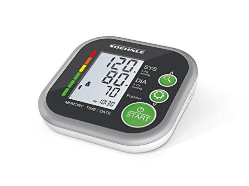 Soehnle 68108 Misuratore di Pressione Systo Monitor 200