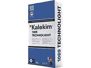 Technolight leichter variabler Flexkleber, Fliesenkleber Nano-light 225 kg C2TE S2