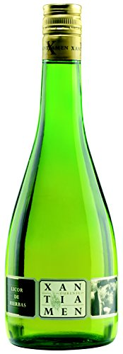 Xantiamen Licor De Hierbas - Licor Hierbas, 70 cl