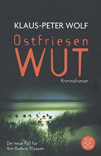 Preisvergleich Produktbild Ostfriesenwut: Der neunte Fall für Ann Kathrin Klaasen