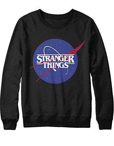 Sweatshirt Stranger Things
