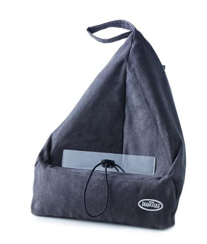 BOOK SEAT Support pour livre ou tablette PC Gris