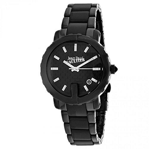 Jean Paul Gaultier Classic Reloj de Mujer Cuarzo 37mm Correa de Acero 8500514