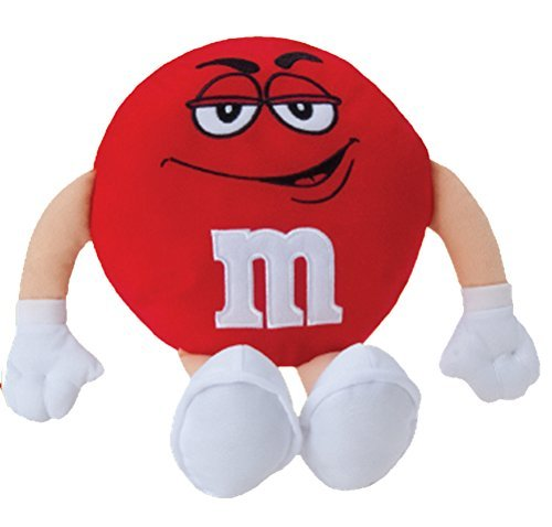 mms-14-plush-doll-red-mm-by-m-ms