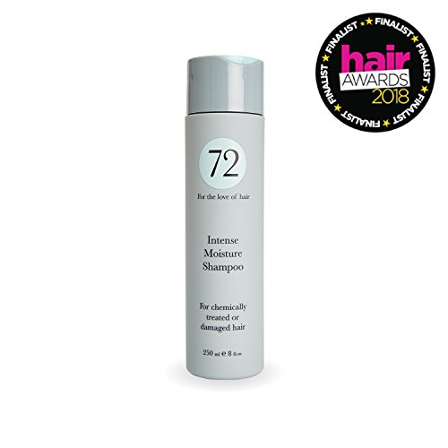 72 Hair Intense Moisture Shampoo preisvergleich