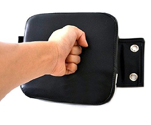 NuoYa001 Taekwondo Karate kick Boxing MuayThai Wing Tsun Straight Punch Wall Pad Target (Pad Punch)