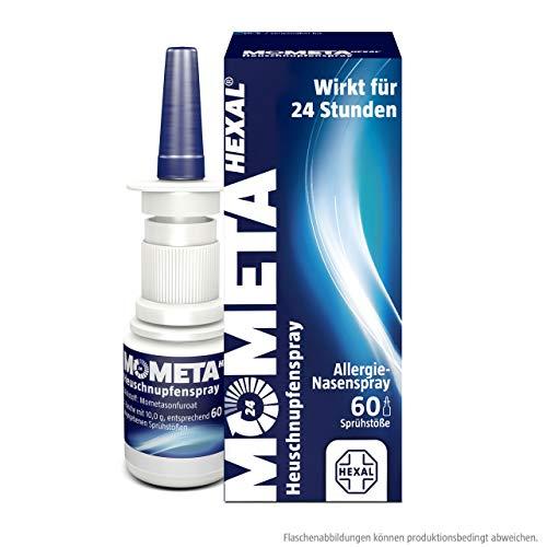 MometaHEXAL Heuschnupfenspray, 10 g Lösung