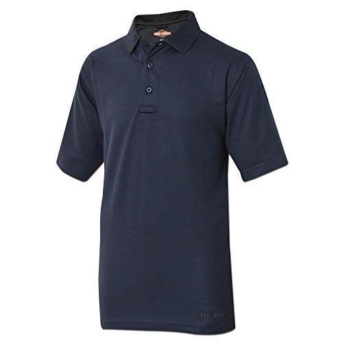 Tru-Spec -  Polo  - Uomo Blu