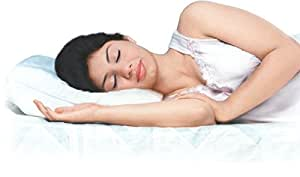 Dyna Cervical Pillow-Therapeutic Support Pillow-Universal(Regular)