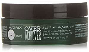 Matrix Style Link: Over Achiever 3 In 1 Cream + Paste + Wax