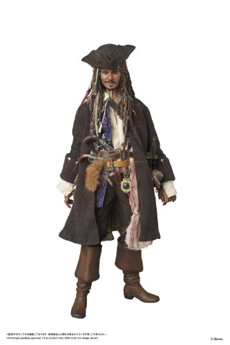 medicom-pirates-of-the-caribbean-on-stranger-tides-captain-jack-sparrow-ultim-japan-import