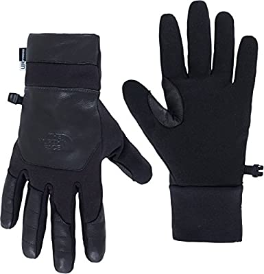 THE NORTH FACE Etip Leather Glove, Handschuhen von The North Face bei Outdoor Shop