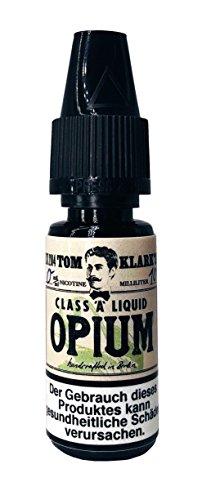 Tom Klark Premium E-Liquid, Sawyer, 10ml