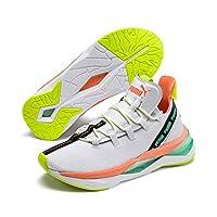 Puma LQDCELL Shatter TR, Women's Fitness & Cross Training Shoes Shoes, White, 38 EU