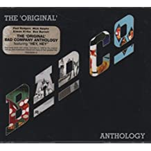 "The ""Original"" Bad Co. Anthology"
