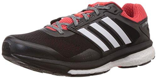 Adidas B40269, Running Homme Multicolore (Cblack/Ftwwht/Cblack)