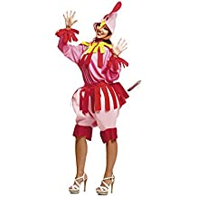 My Other Me - Disfraz de Gallina, talla M-L (Viving Costumes MOM01335)