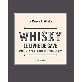 Whisky Cellar Book - Livre du Collectionneur