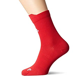 adidas Unisex Erwachsene Alphaskin Crew Ultralight Socken
