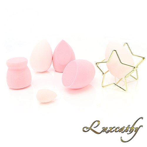 Luxcathy - Esponjas de maquillaje