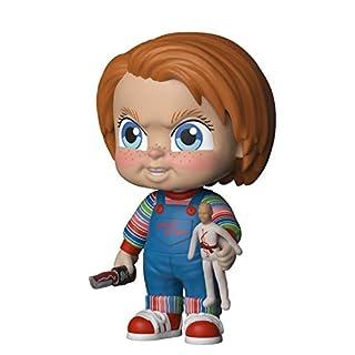 Funko 34011 5 Star: Horror: Chucky, Multi