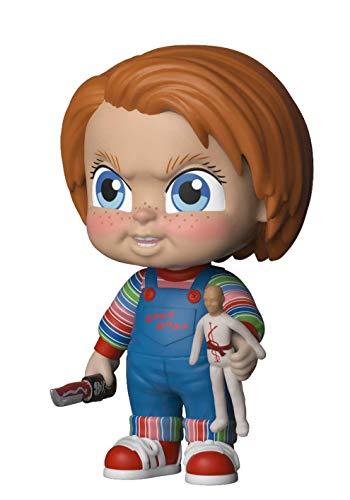 Funko 34011 Horror: Chucky 5 Star, Multi
