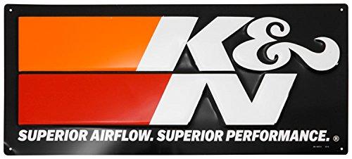K & N Filter 89-11837-2Banner