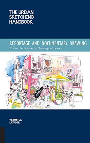 The Urban Sketching Handbook: Working with Color (Urban Sketching Handbooks) (English Edition) por Shari Blaukopf