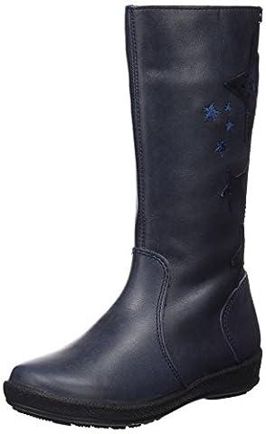Garvalin Mädchen Amble Stiefel & Stiefeletten, Azul Marino (Kaiser), 26 EU