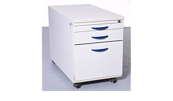 Rollcontainer, 35806, CEKA, gebrauchte Büromöbel: Amazon.de ...