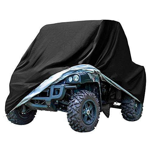 GES ATV Cover Outdoor Protection